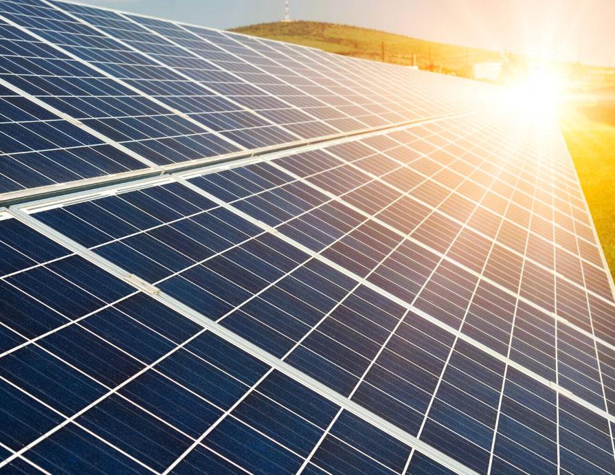 Columboola Solar Farm